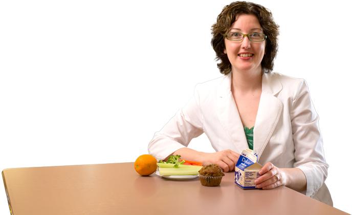 About Dietetics - Saskatchewan Dietitians Association